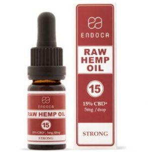 endoca-oil