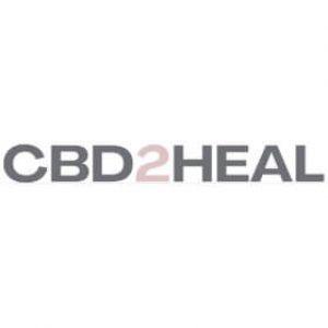 cbd2heal-logo