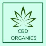 cbd organics logo