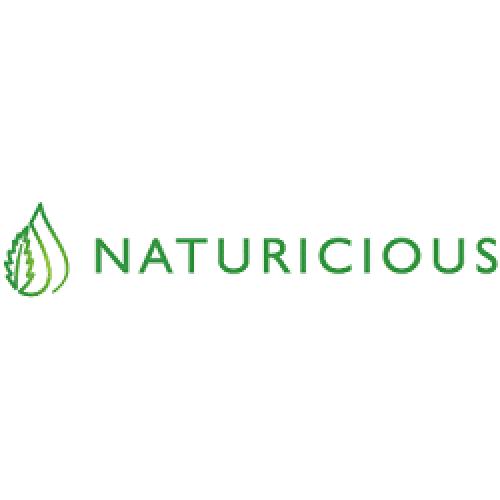 Naturicious: Expertos en aceites 100% orgánicos
