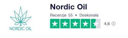 nordicoil trustpilot