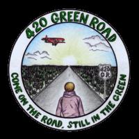 420 Geen road