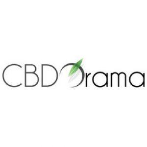 cbdorama logo