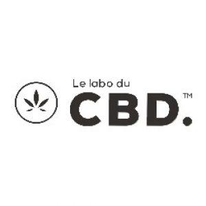 Le labo du cbd logo