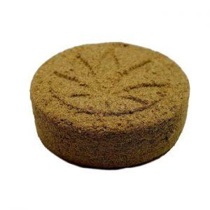 Jamaican-Brown-Hash