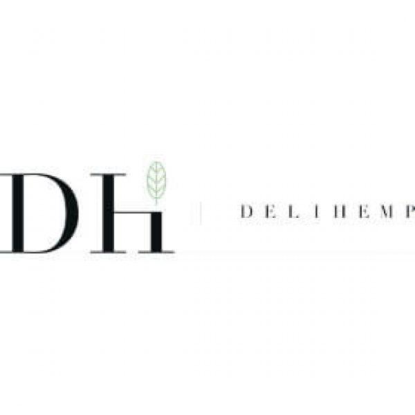 deli hemp logo