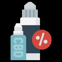 e-liquid cbd